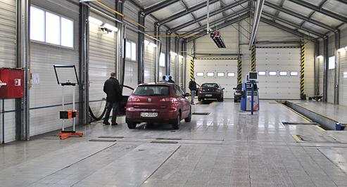 Autoškola Prekop Trenčín stk